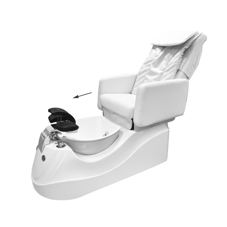 Fotelja za masažu i pedikir tretmane NS 6892 E