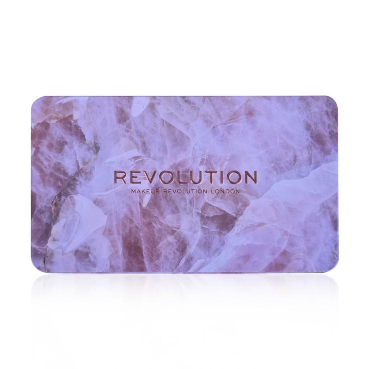 Paleta senki i pigmenata REVOLUTION MAKEUP Forever Flawless Unconditional Love 19.8g