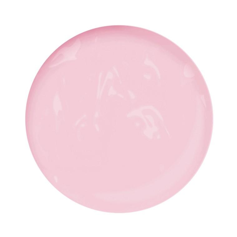 Gradivni kamuflažni gel za nadogradnju noktiju 3u1 GALAXY Cover Nude Pink 15g