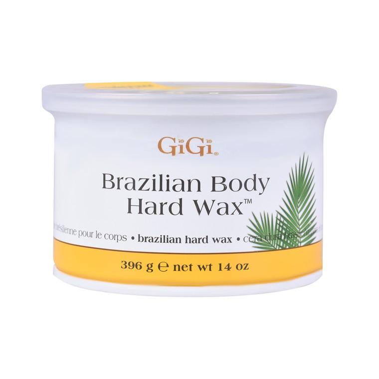 Vosak za brazilsku depilaciju GIGI Brazilian 396g