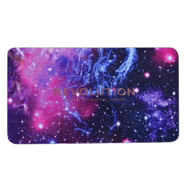 Paleta senki i pigmenata REVOLUTION MAKEUP Forever Flawless Constellation 19.8g