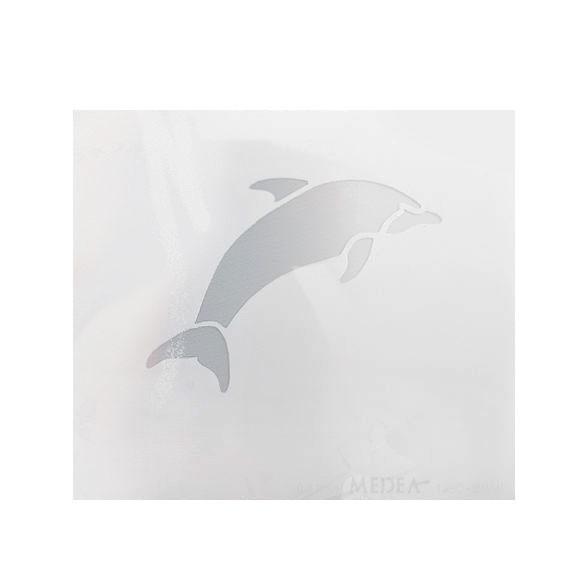 Airbrush šablon za telo BODY ART Morski svet