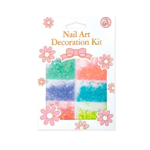 Ukrasi za Nail Art u setu NADK04 6/1
