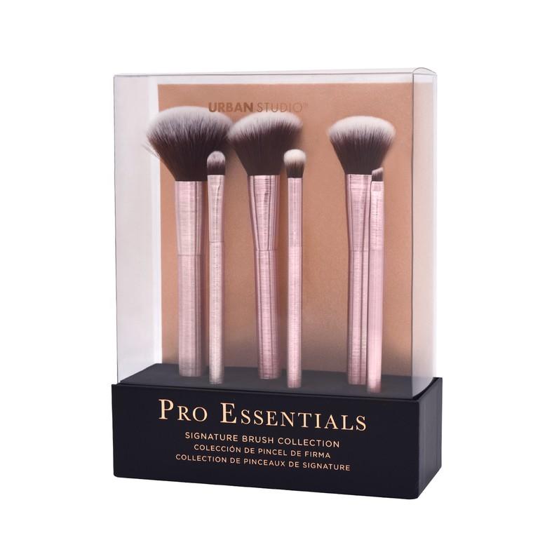 Makeup Brush Set Cala Urban Studio Pro