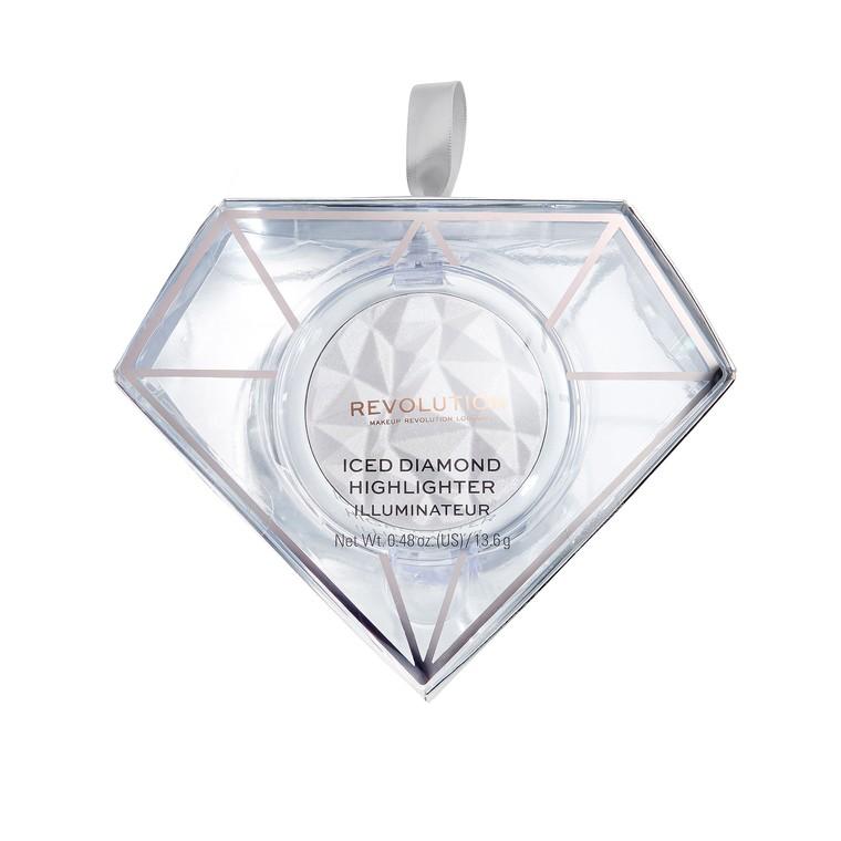 Hajlajter REVOLUTION MAKEUP Iced Diamond 13.6g