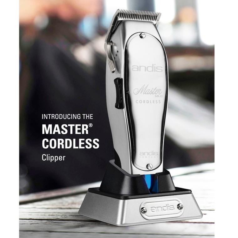 Bežična mašinica za šišanje ANDIS MLC Master® Cordless Lithium-Ion