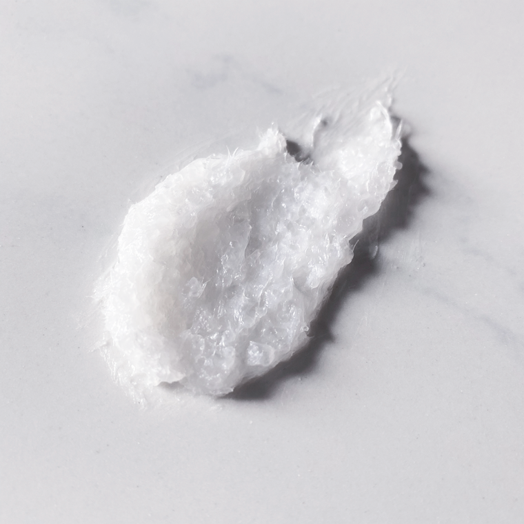 Piling za čišćenje kože glave IKOO Morska so 250ml