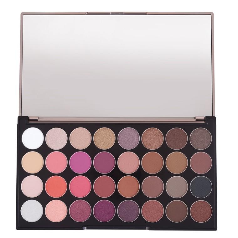 Paleta senki za oči REVOLUTION MAKEUP Flawless 4 20g