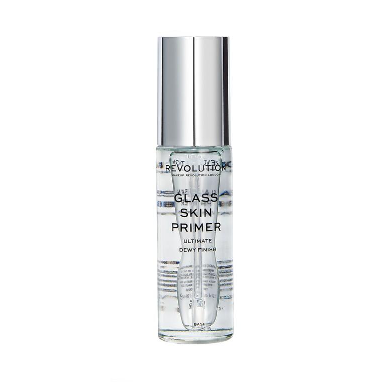 Gel prajmer za lice REVOLUTION MAKEUP Glass Skin 26ml