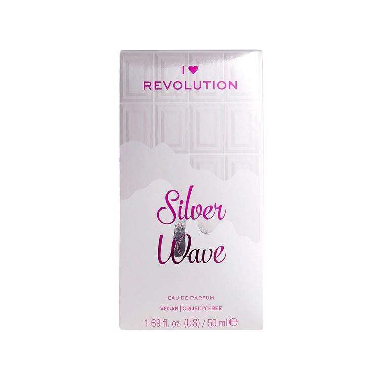 Ženski parfem I HEART REVOLUTION Silver Wave 50ml