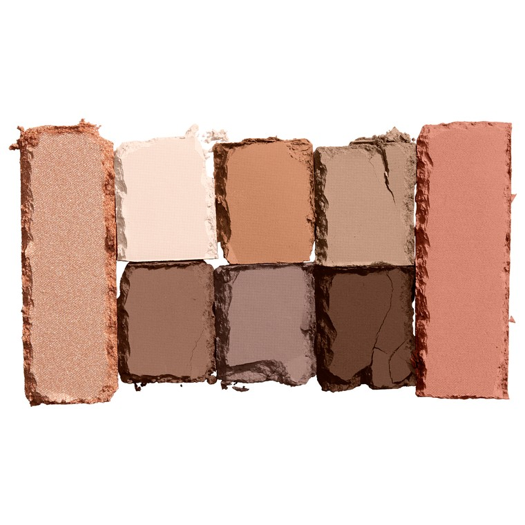 Paleta za šminkanje NYX Professional Makeup Matchy Matchy Monochromatic Taupe MMMCP01 15g