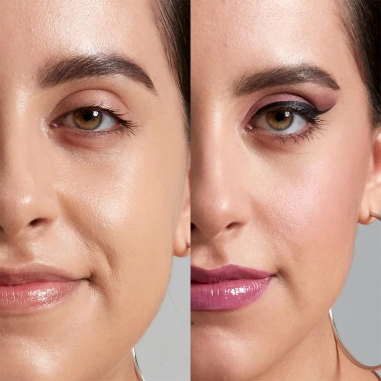 Paleta za šminkanje NYX Professional Makeup Matchy Matchy Monochromatic Berry Mouve MMMCP05 15g
