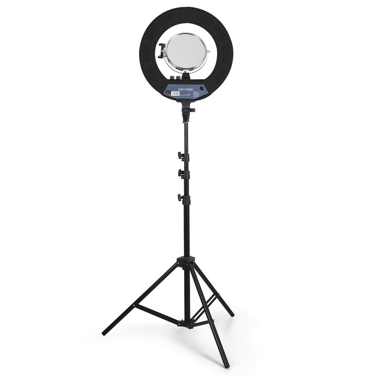 Ring Light LED fotografska rasveta sa podesivim stalkom