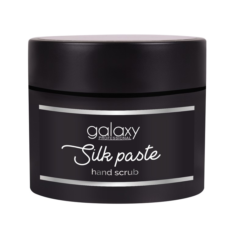 Piling za ruke GALAXY Silk Paste 150ml