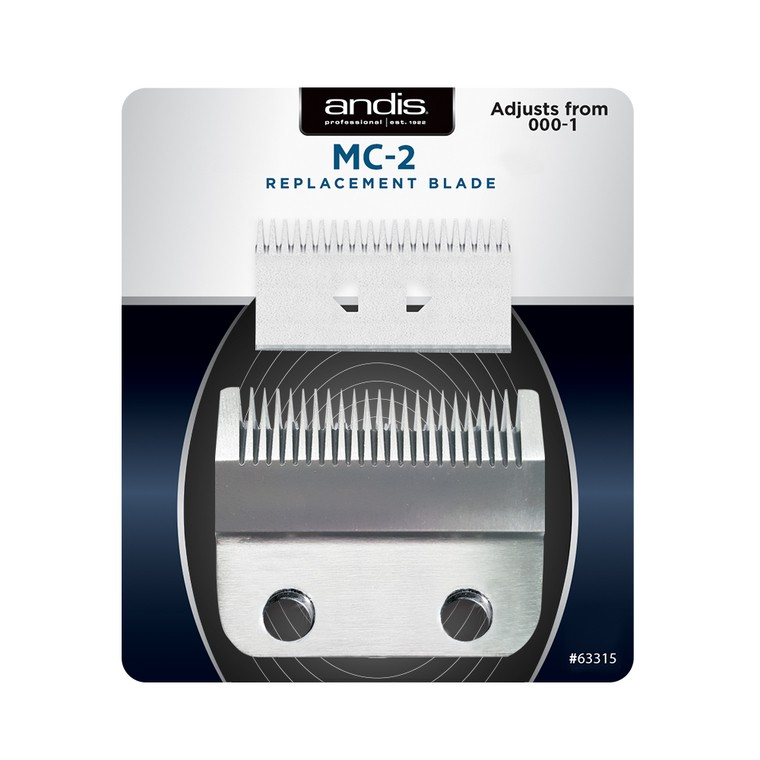 Rezervni nož za mašinicu ANDIS MC-2