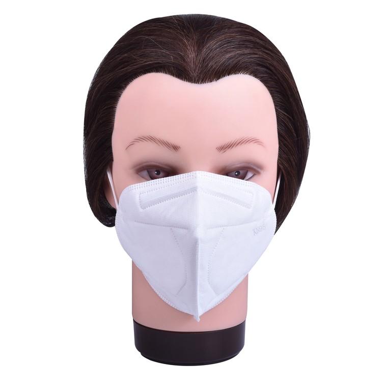 Petoslojna zaštitna maska za lice KN95 AIE 1/1