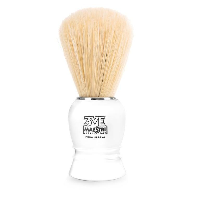 Četka za brijanje 3ME White
