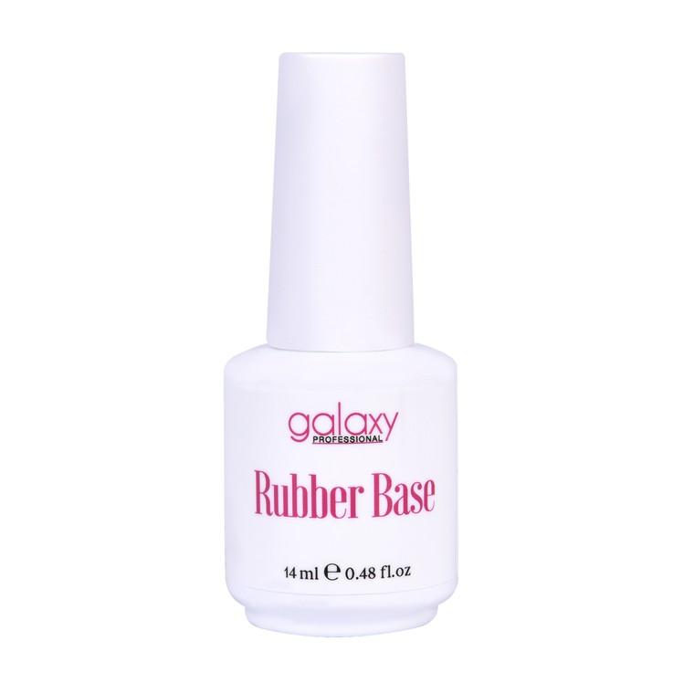 Rubber baza za nokte GALAXY LED/UV 14ml