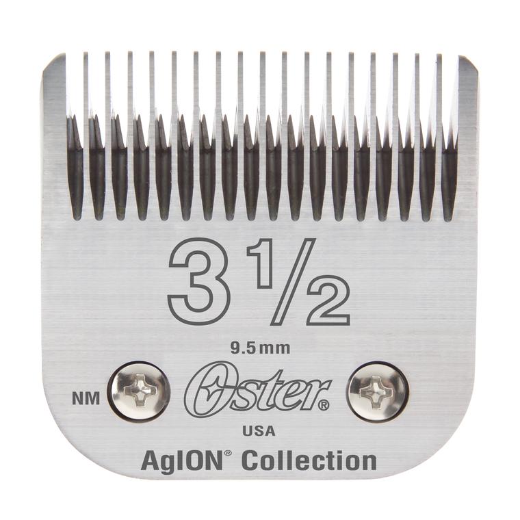 Rezervni nož za mašinice OSTER 3 1/2 -  9.5 mm