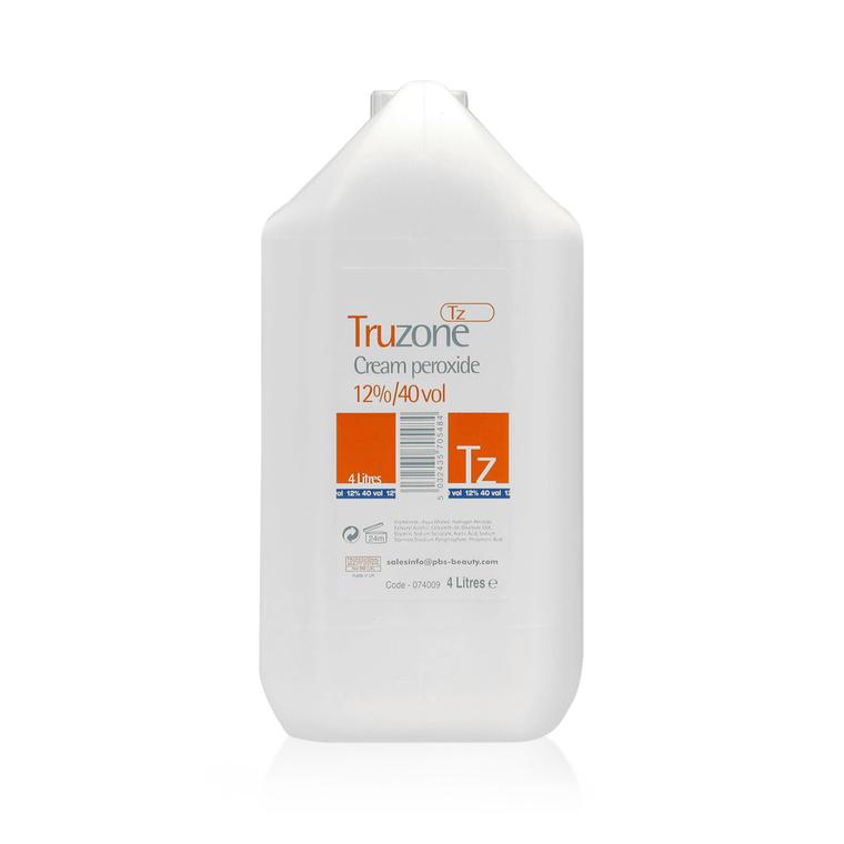 Cream Hidrogen 12% TRUZONE 4000ml