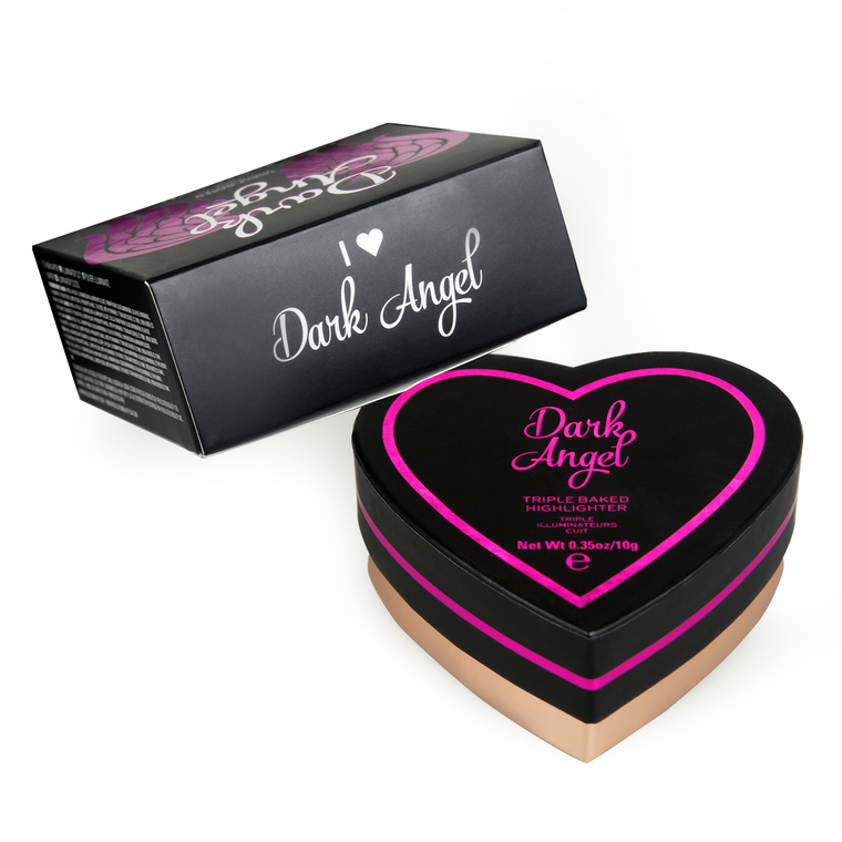 Hajlajter I HEART REVOLUTION Dark Angel 10g