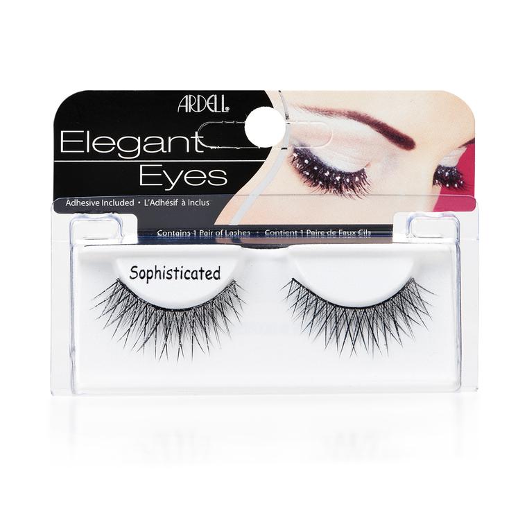 573e75630db Strip Eyelashes ARDELL Glamour Sophisticated