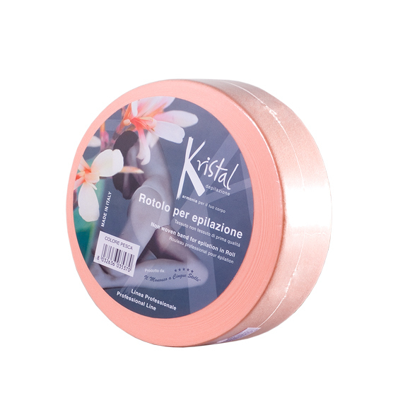 Rolna za depilaciju ROIAL Roze