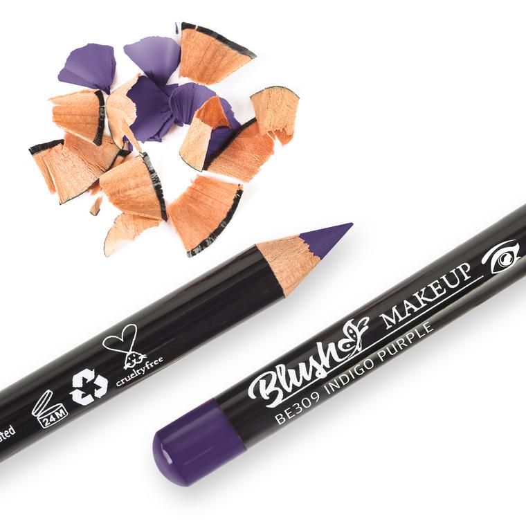 Indigo Purple BE309