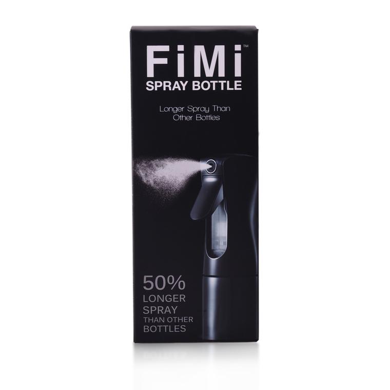 Spray Bottle Fimi Black 150ml