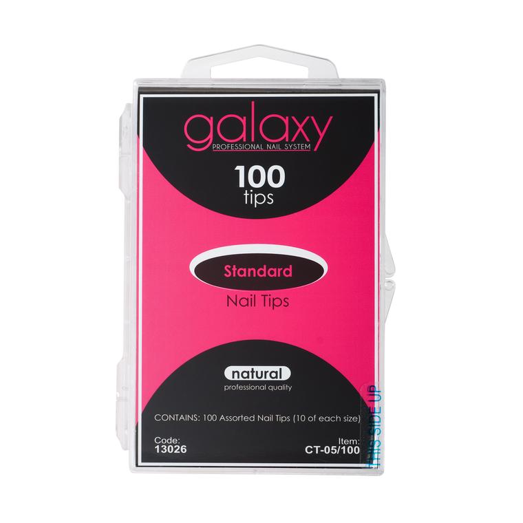 Tipse za nadogradnju klaser GALAXY Standard Natural 100/1