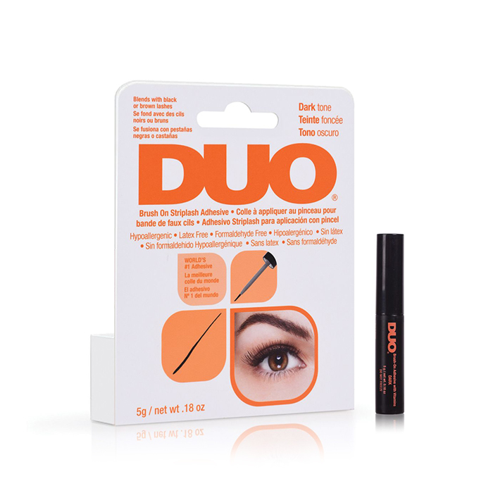 2158e3ee786 Eyelash Adhesive DUO Black 5g