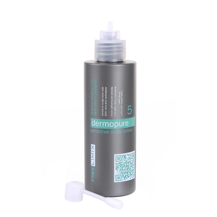 Losion za negu osetljive kože glave FREE LIMIX Dermopure 150ml