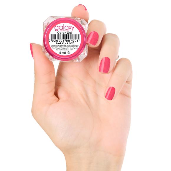 Pink Rock G007