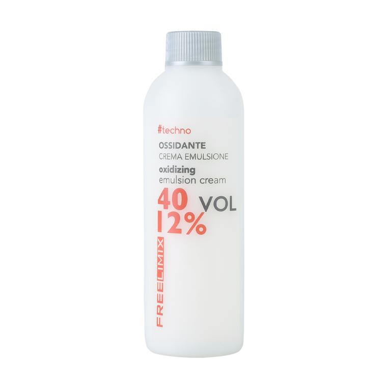 Hidrogen 12% FREE LIMIX 150ml