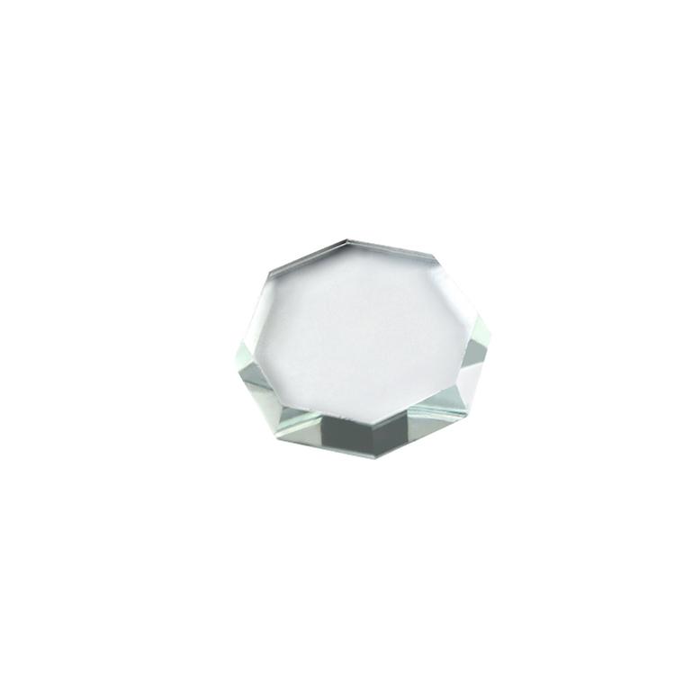 Kristalna pločica za lepak BLUSH