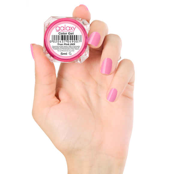 True Pink G049