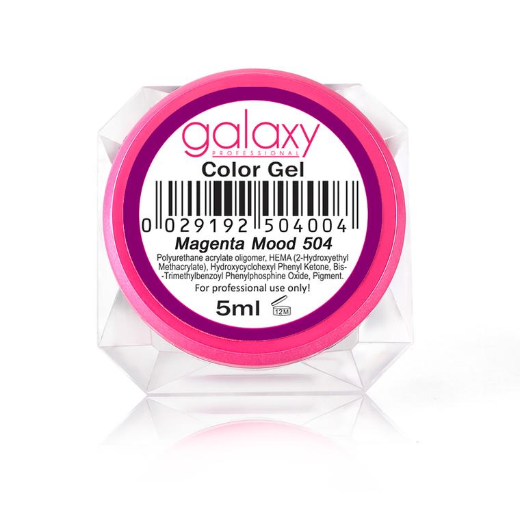 Magenta Mood G504
