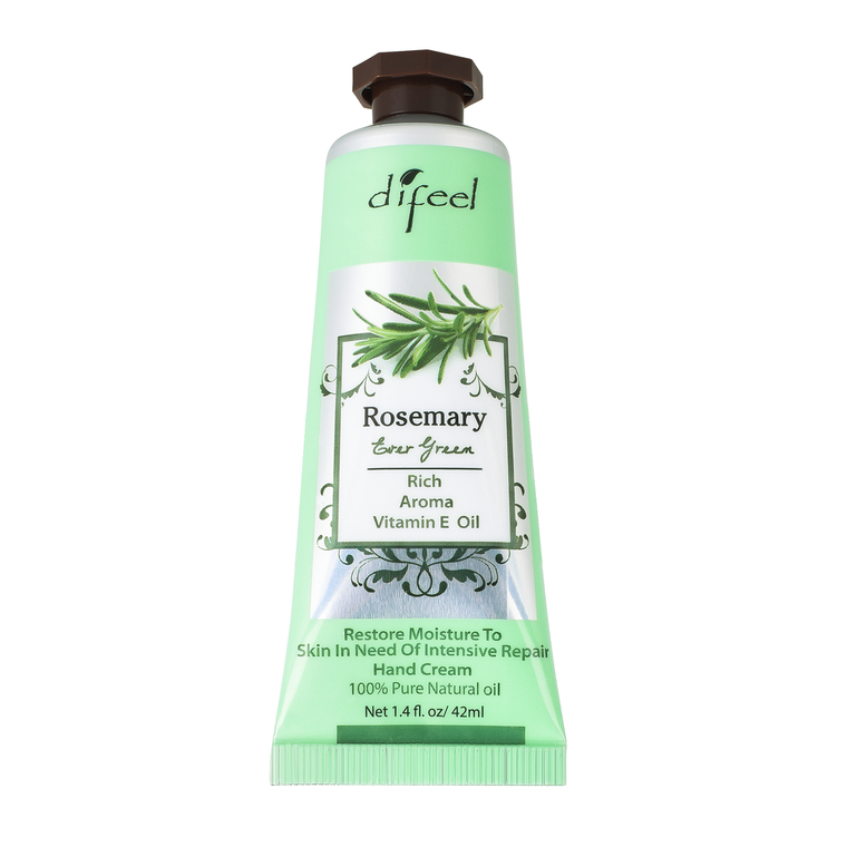 Vitamins Hand Cream with Rosemary DIFEEL 42ml