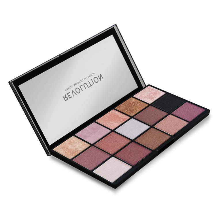 Pigment Palette REVOLUTION MAKEUP Reloaded Affection 16.5g