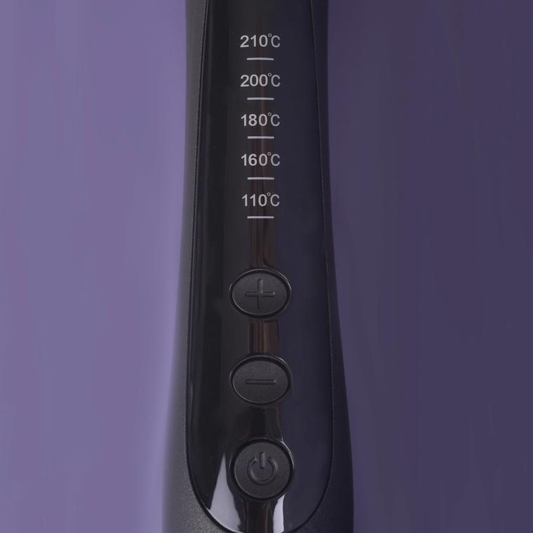 Figaro za kosu DIVA PRO311 25mm