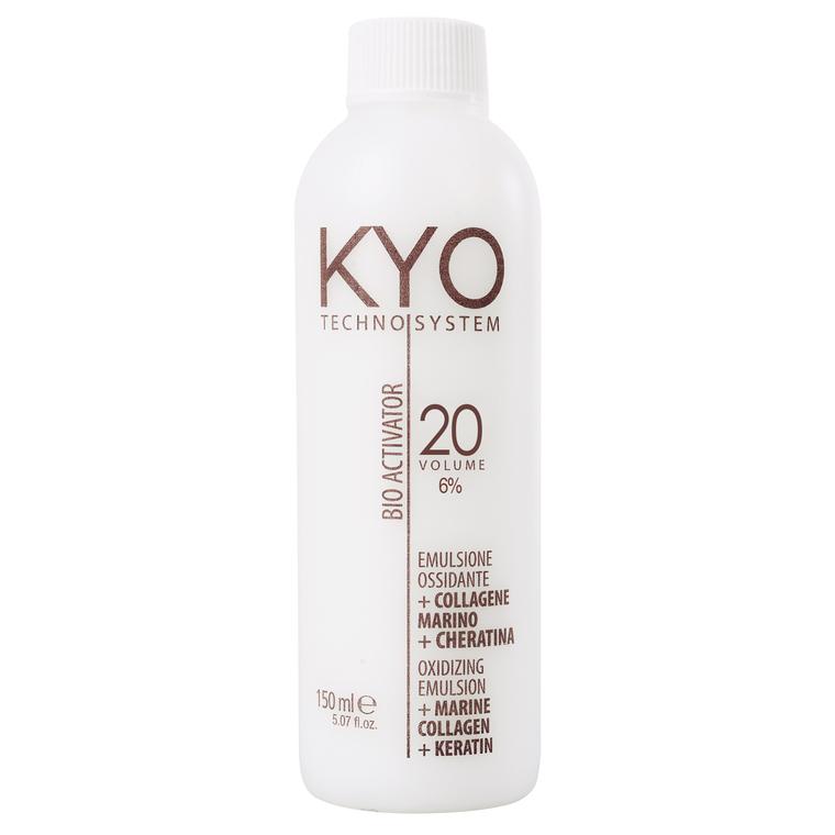 Hidrogen 6% KYO 150ml
