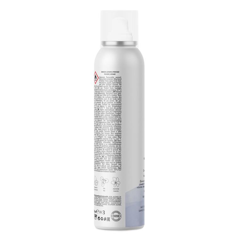 Šampon pena bez sulfata za suvo pranje za volumen kose IKOO Infusions Volume & Refresh 150ml