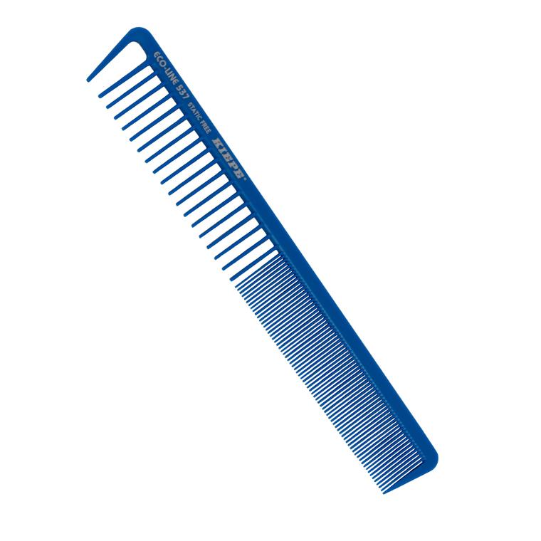 Češalj za kosu KIEPE Eco Line 537 Plavi