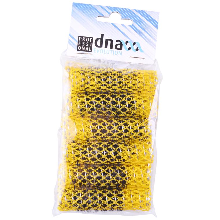 Wire Curlers KIEPE Yellow 17x63mm 12pcs KRATAK OPIS