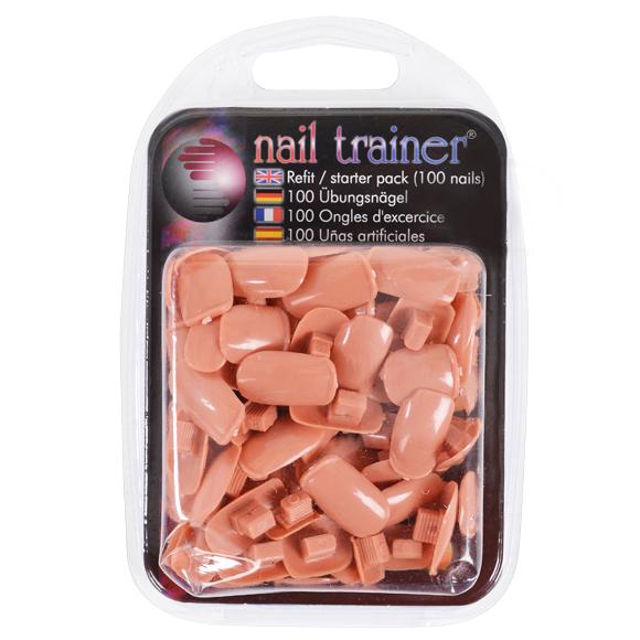 Rezervni nokti za trening ruku NAIL 100/1