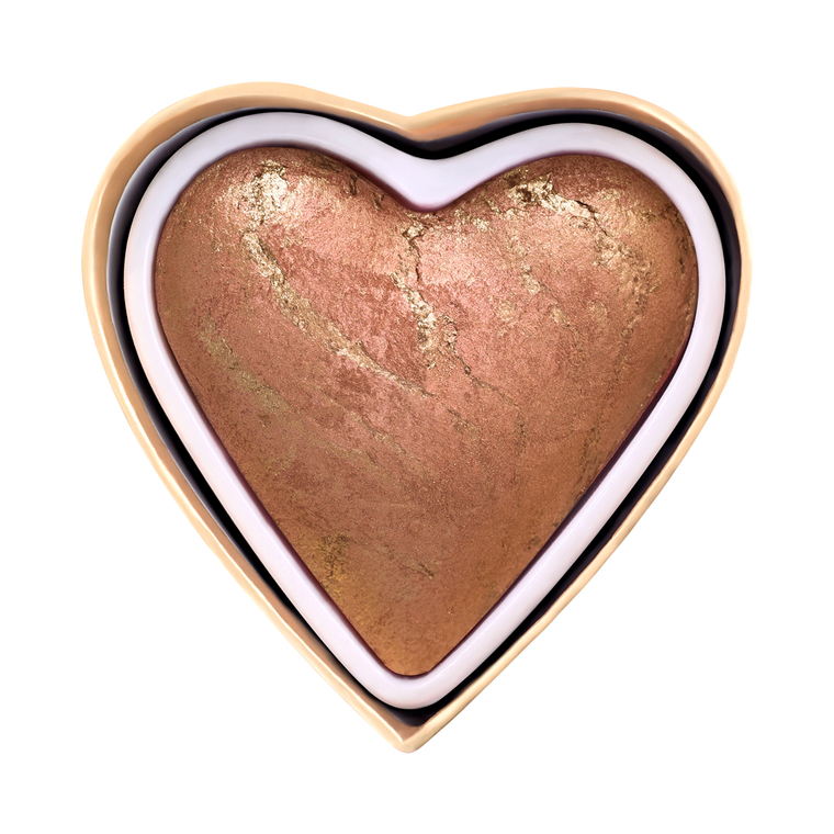 Bronzer I HEART REVOLUTION Summer of Love Love Hot Summer 10g
