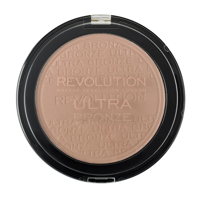 Bronzer REVOLUTION MAKEUP Ultra Bronze 15g