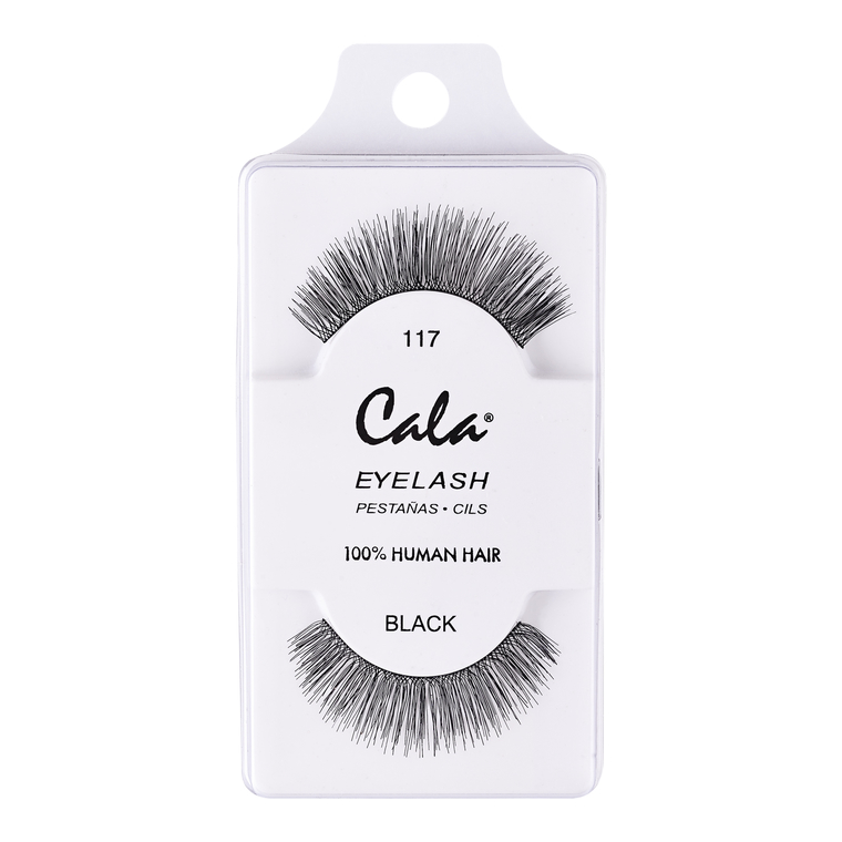 Strip Lashes CALA Premium 117