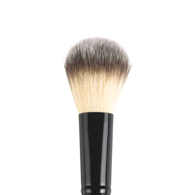 Četkica za puder i rumenilo BLUSH 7C sintetička dlaka