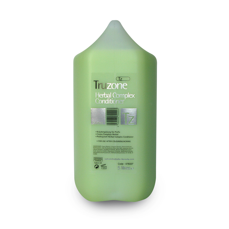 Conditioner Truzone Herbal Complex 5000ml